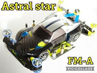 Astral Star ~ FM-A~